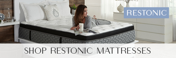 Shop Restonic mattresses
