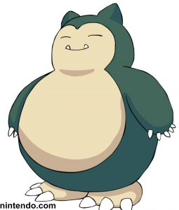 snorlax sleep deprivation