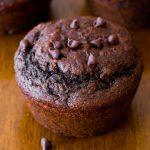 best chocolate muffin recipe