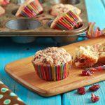 best orange muffin recipe