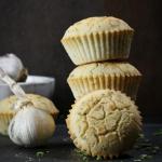 best garlic muffin recipe