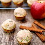 best apple zucchini muffin recipe