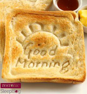 on the go breakfast