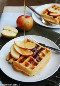 ultimate waffles