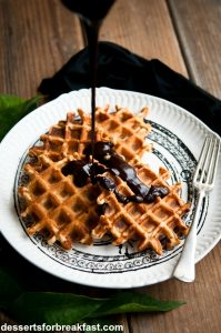 ultimate waffle