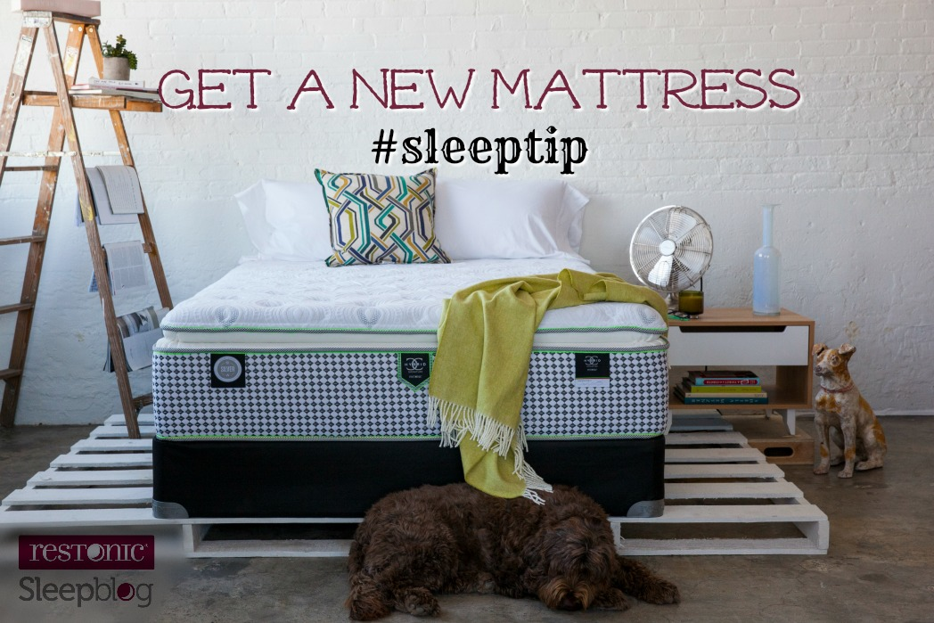 shop for a new mattress