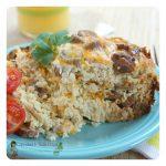 cauliflower kale slow cooker recipe