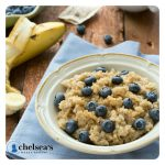 quinoa and oats slow cooker recipe