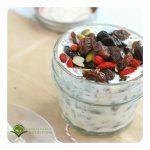 homemade slow cooker yogurt recipe