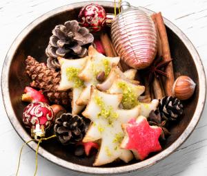 Vánoční ranní snídaně recepty, které si každý zamiluje - bez rozmazlování večeře!