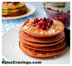 400 calorie breakfast