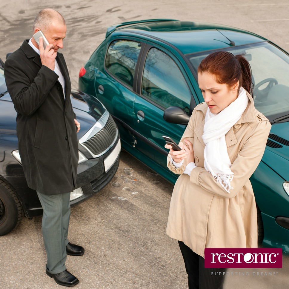 Daylight saving time causes more car accidents because of fatigue and disrupted sleep.