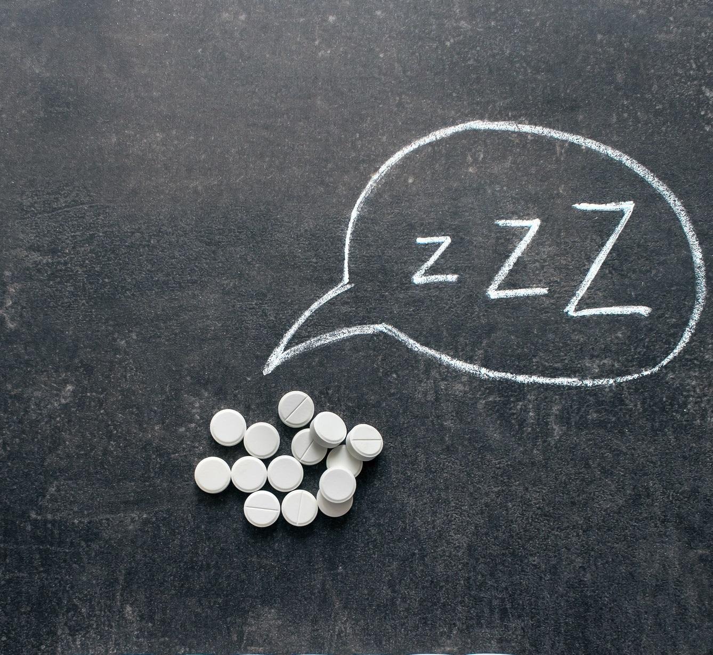 Can Melatonin Help You Get the Good Night's Sleep You're Craving?