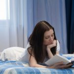 learn to journal for better sleep