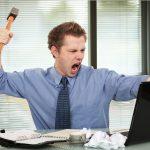 work stress can kill your sleep