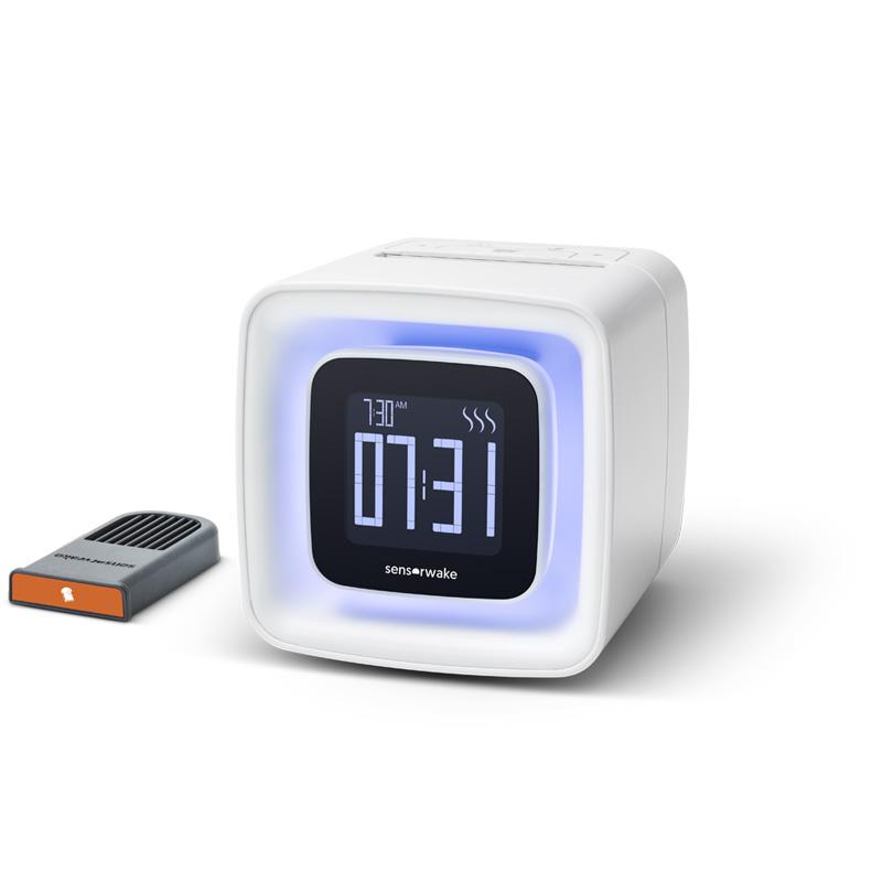 Sensorawake Alarm Clock