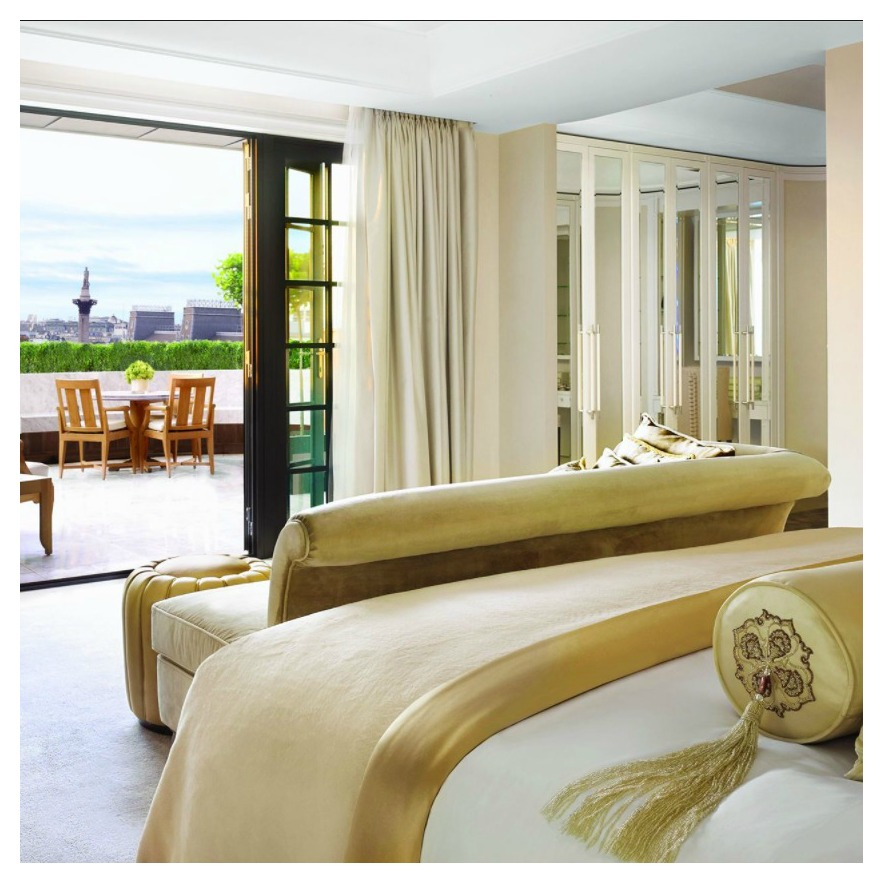 Corinthia Hotel provides a Mindful Sleep package for the most sleep-deprived humans on the planet.