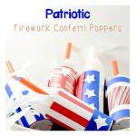 Confetti fireworks