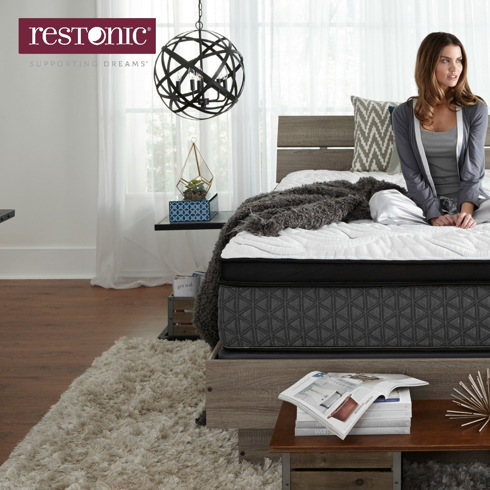 Start with a well-designed bedroom