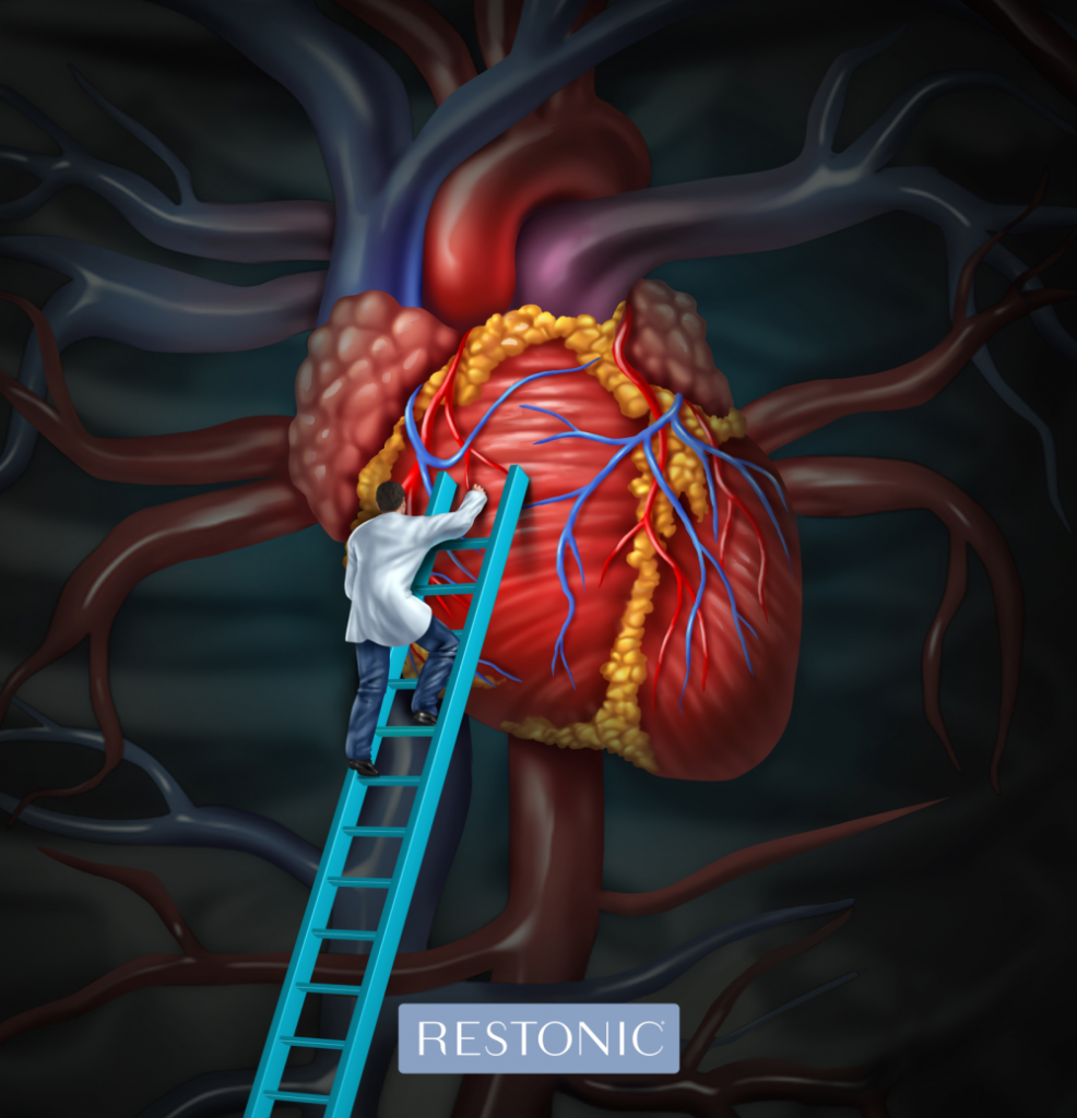 Heart Health, Sleep & How You Can Live Longer