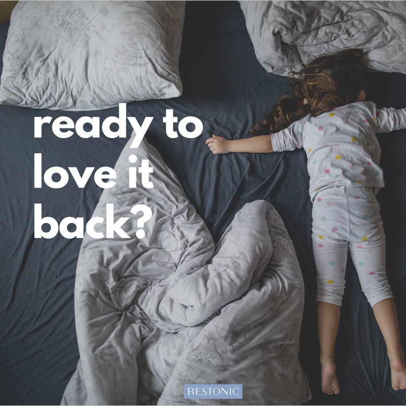 Is your Mattress Failing You?