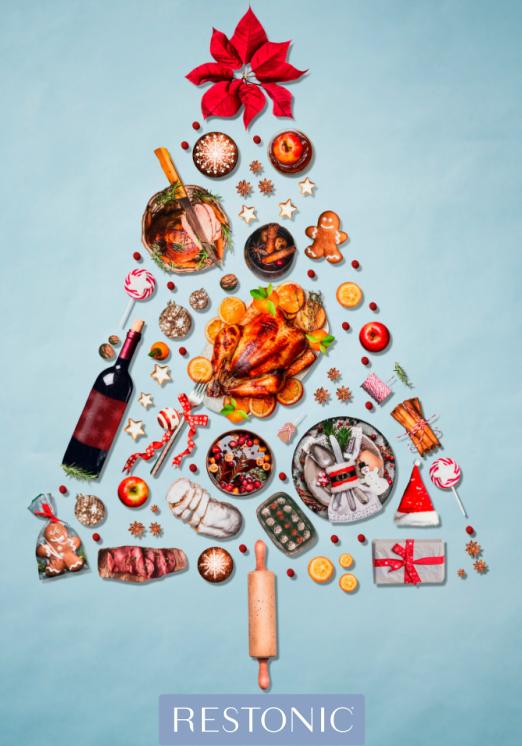 Jak přeměnit zbytky vánočních svátků na snídani