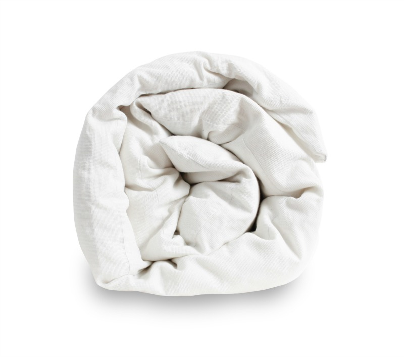 Protect your mattress with a good-quality mattress pad.