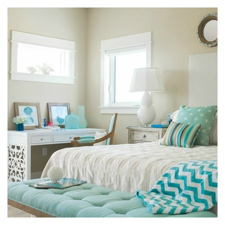 Redesigning your bedroom can create an optimal sleep environment.