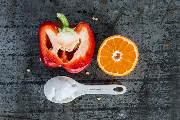 Channel Orange Recipe