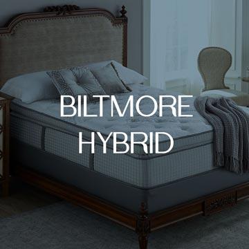 Biltmore Hybrid Mattresses