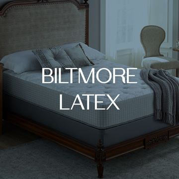 Biltmore Latex Mattresses