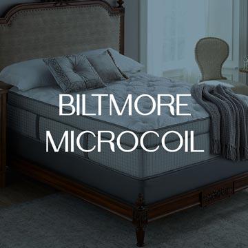 Biltmore MicroCoil Mattresses