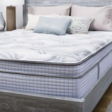 Scott Living MicroCoil Mattresses