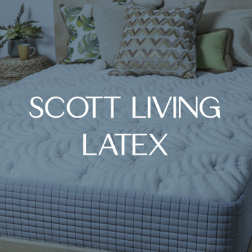 Scott Living Latex Mattresses