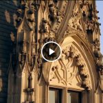 Video detailing the vision of George Vanderbilt and his vision for gracious hospitality at Biltmore Estate.