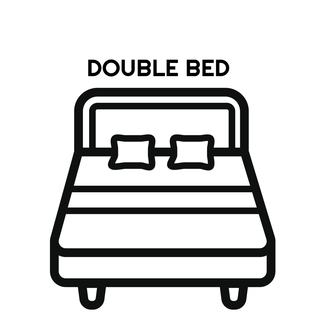 Double (full) size mattress
