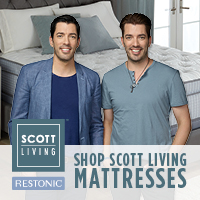 Hope Scott Living Mattresses