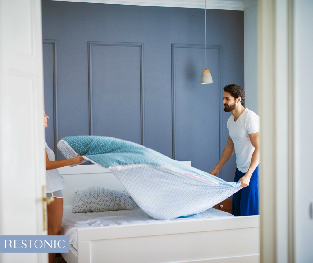 How To Pick The Perfect Sheets For Dreamiest Night S Sleep