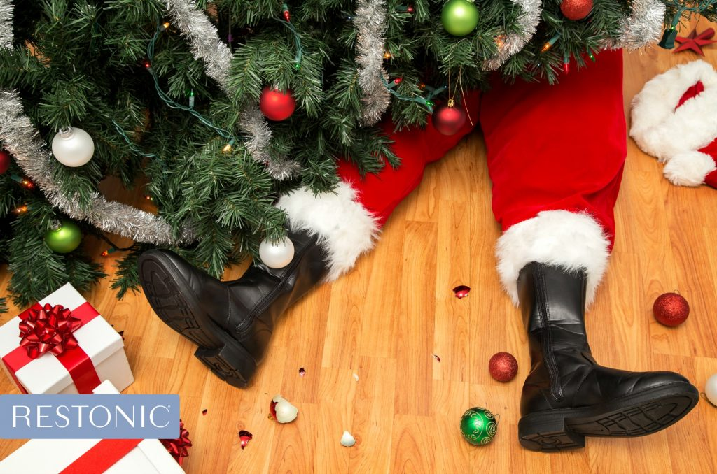 Tried & True Expert Tips to Tame Holiday Stress