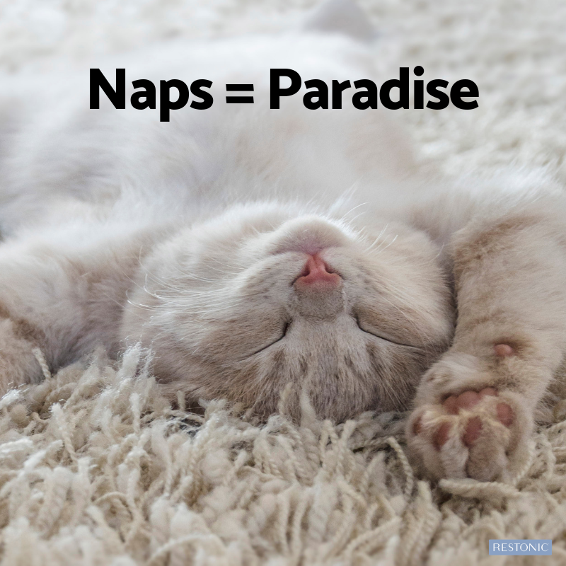 nap secrets