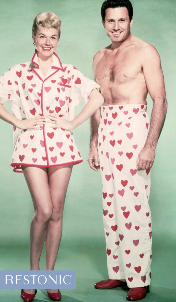 Incredible Moments in the Epic, Never-Ending History of Pajamas