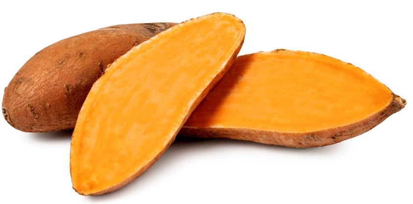 Sweet Potato for better sleep