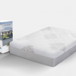 Biltmore Shippable Sleep Mattress by Restonic