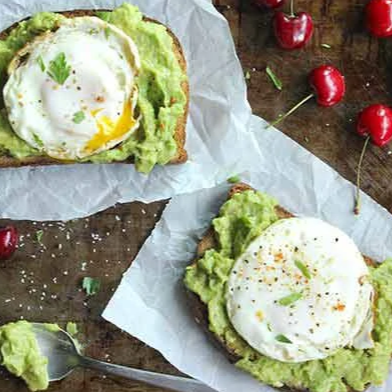 Easy Avocado Toast Recipe