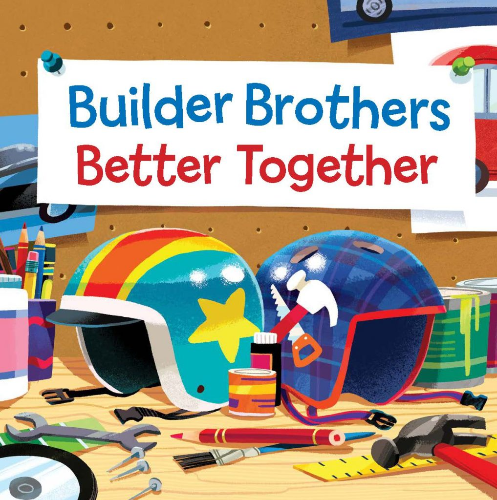 Builder Brothers: Big Plans Birdhouse