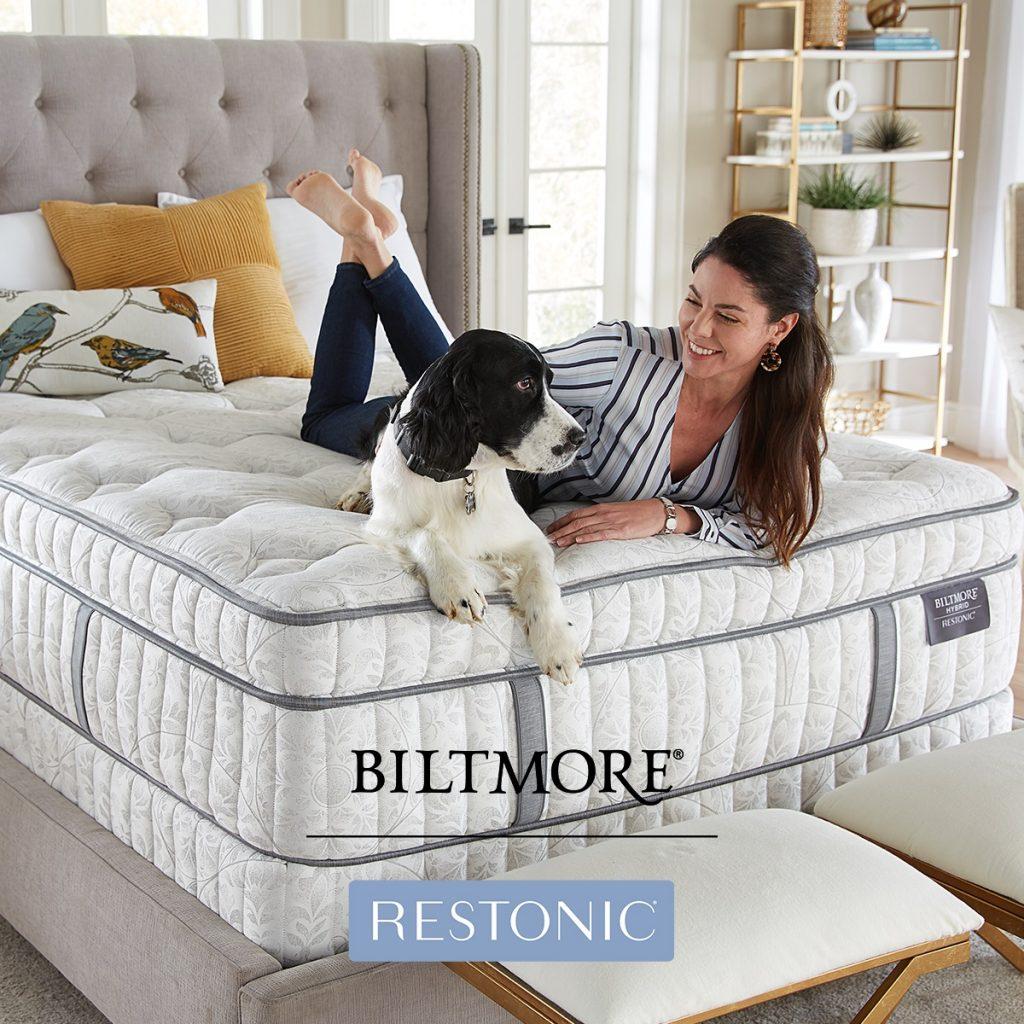 Milostivé umění pohostinství, díky pomoci od Biltmore®