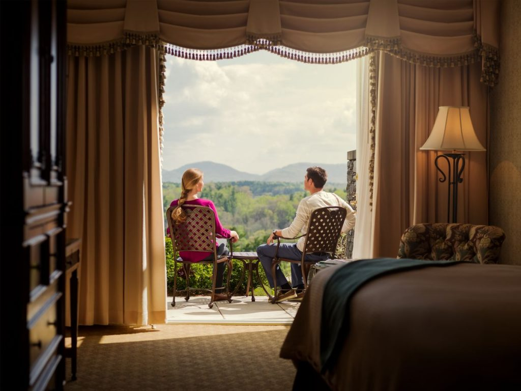 The Gracious Art of Hospitality, Thanks to Help from Biltmore®