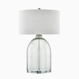 Scott Living Glass Table Lamp