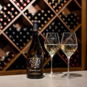 Členství ve vinařském klubu Vanderbilt