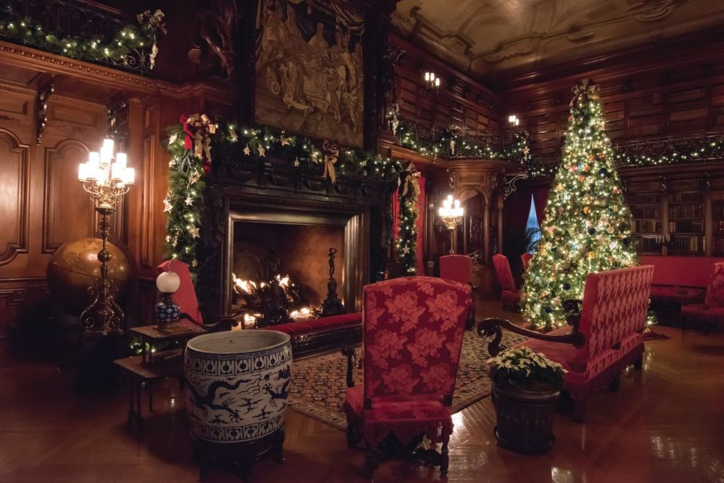 2020 Holiday Gift Giving Ideas, Inspired by Biltmore®, America's Largest Private Residence
